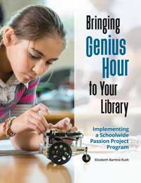 Bringing Genius Hour to Your Library cover image