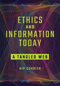 Cover image for Ethics and Information Today