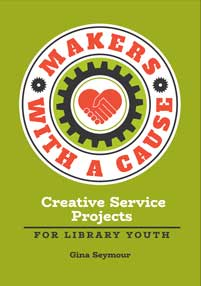 Makers with a Cause cover image