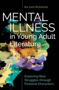 Mental Illness in Young Adult Literature cover image