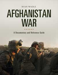 Afghanistan War cover image