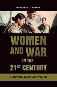 Women and War in the 21st Century cover image