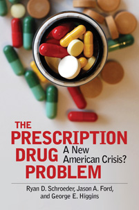 The Prescription Drug Problem cover image