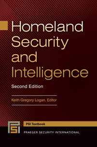 Homeland Security and Intelligence, 2nd Edition cover image