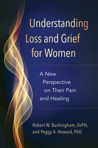Understanding Loss and Grief for Women cover image