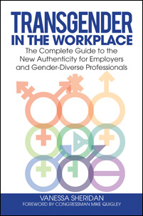 Transgender in the Workplace cover image
