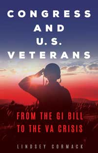 Congress and U.S. Veterans cover image
