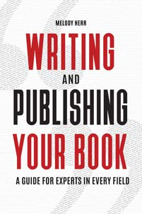 Cover image for Writing and Publishing Your Book