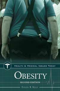 Obesity, 2nd Edition cover image