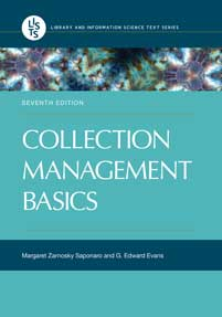 Cover image for Collection Management Basics