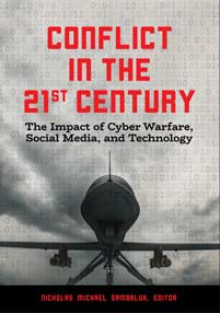 Conflict in the 21st Century cover image