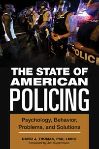 The State of American Policing cover image