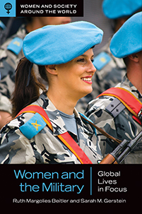 Cover image for Women and the Military