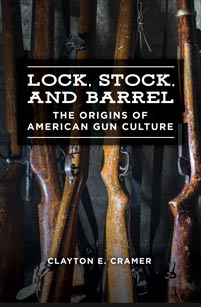 Lock, Stock, and Barrel cover image