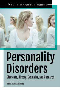 Personality Disorders cover image