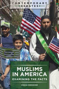 Muslims in America cover image