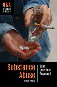 Substance Abuse cover image