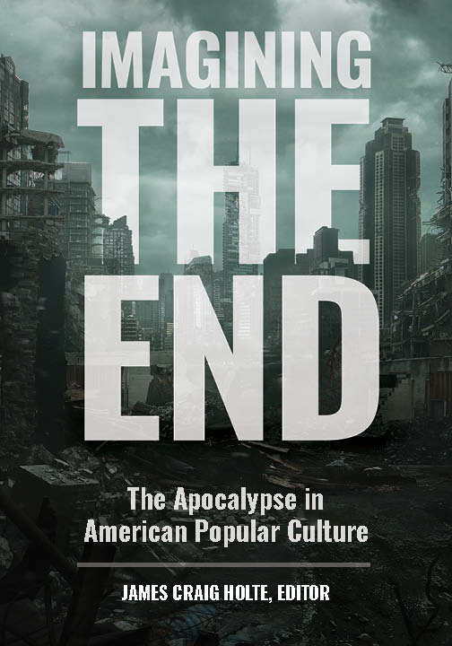 Imagining the End cover image