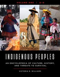 Cover image for Indigenous Peoples