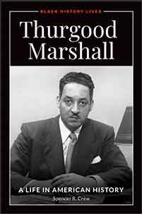 Thurgood Marshall cover image