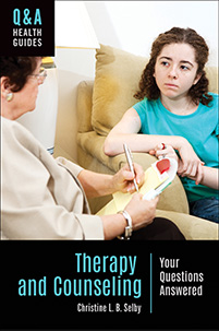 Therapy and Counseling cover image