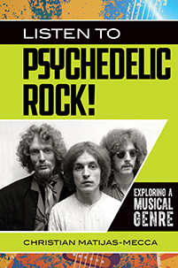 Listen to Psychedelic Rock! cover image