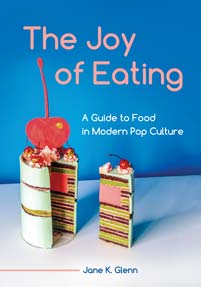 Cover image for The Joy of Eating