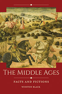 The Middle Ages cover image