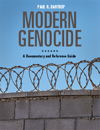 Cover image for Modern Genocide