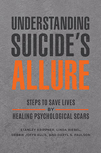 Cover image for Understanding Suicide's Allure