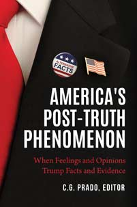 America's Post-Truth Phenomenon cover image