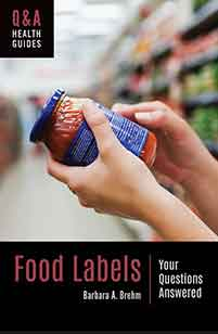 Food Labels cover image