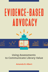 Cover image for Evidence-Based Advocacy