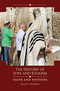 Cover image for The History of Jews and Judaism