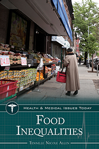 Cover image for Food Inequalities