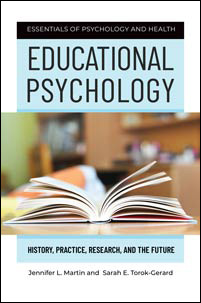 Educational Psychology cover image