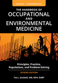 Cover image for The Handbook of Occupational and Environmental Medicine