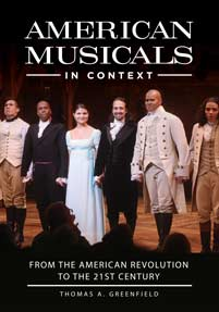 Cover image for American Musicals in Context