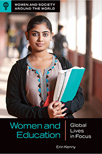 Cover image for Women and Education