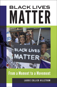 Black Lives Matter cover image