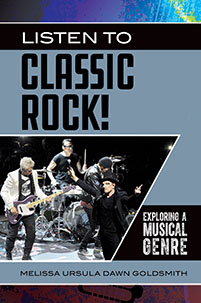Listen to Classic Rock! cover image