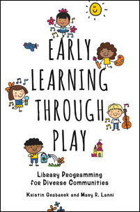 Early Learning through Play cover image