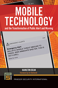 Mobile Technology and the Transformation of Public Alert and Warning cover image