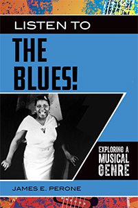 Listen to the Blues! cover image