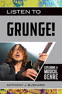 Cover image for Listen to Grunge!