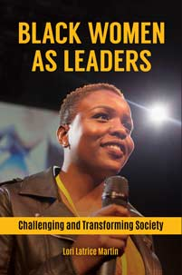 Black Women as Leaders cover image