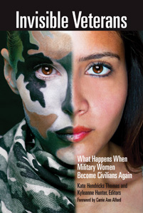 Cover image for Invisible Veterans