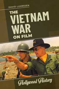 The Vietnam War on Film cover image