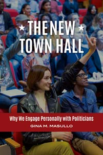 Cover image for The New Town Hall