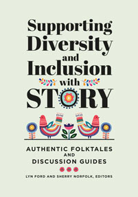 Supporting Diversity and Inclusion with Story cover image